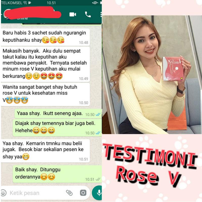 TESTI ROSE V 2