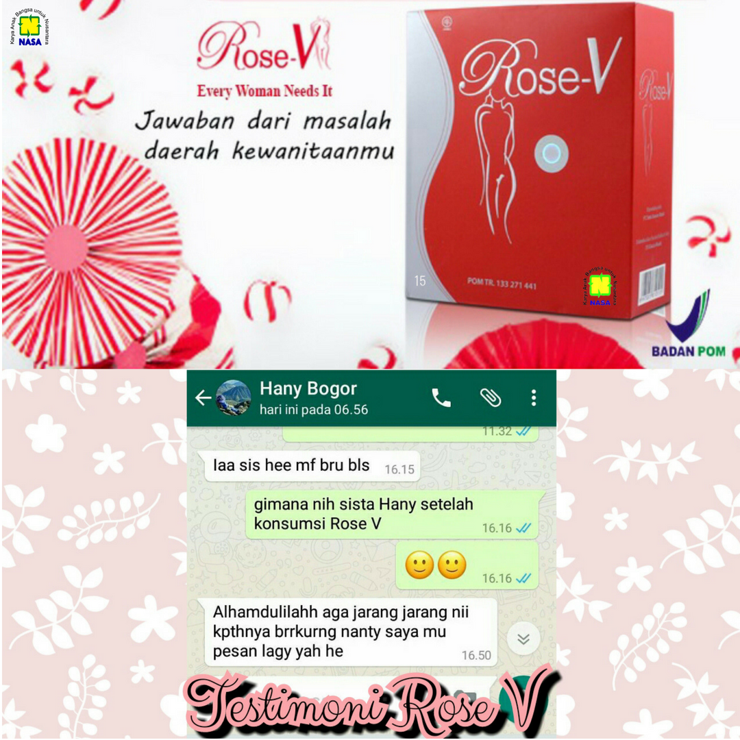 TESTI ROSE V 22