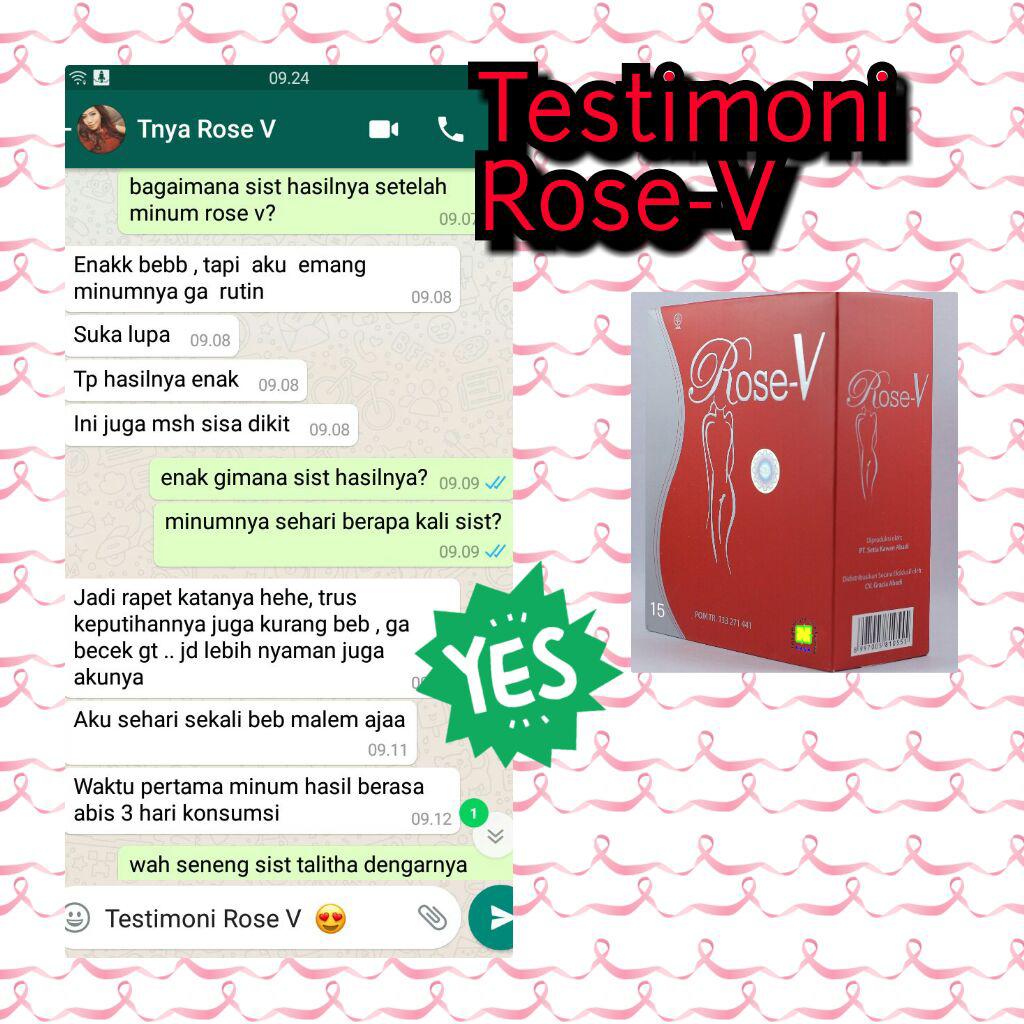 TESTI ROSE V 23