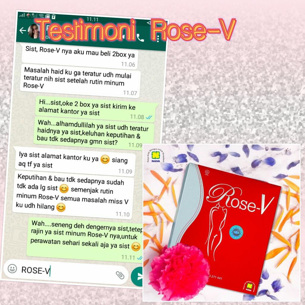 TESTI ROSE V 30