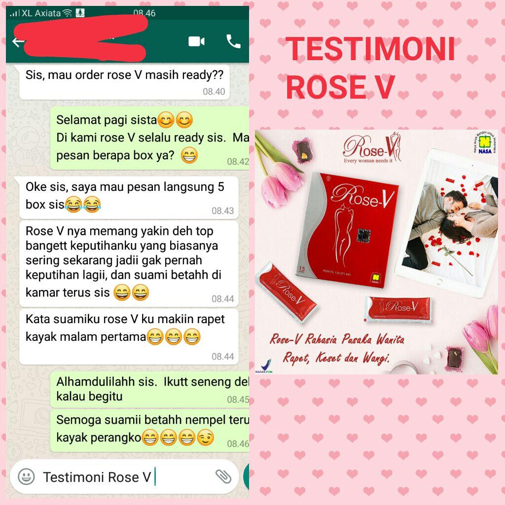 TESTI ROSE V 52