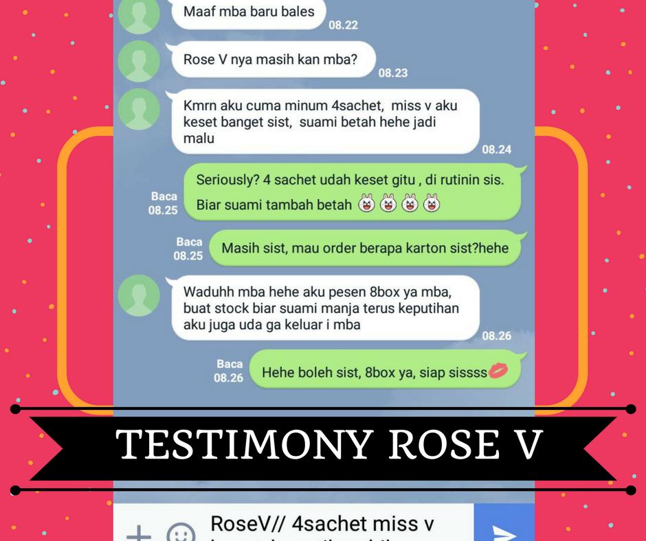 TESTI ROSE V 59