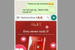 TESTI ROSE V 14