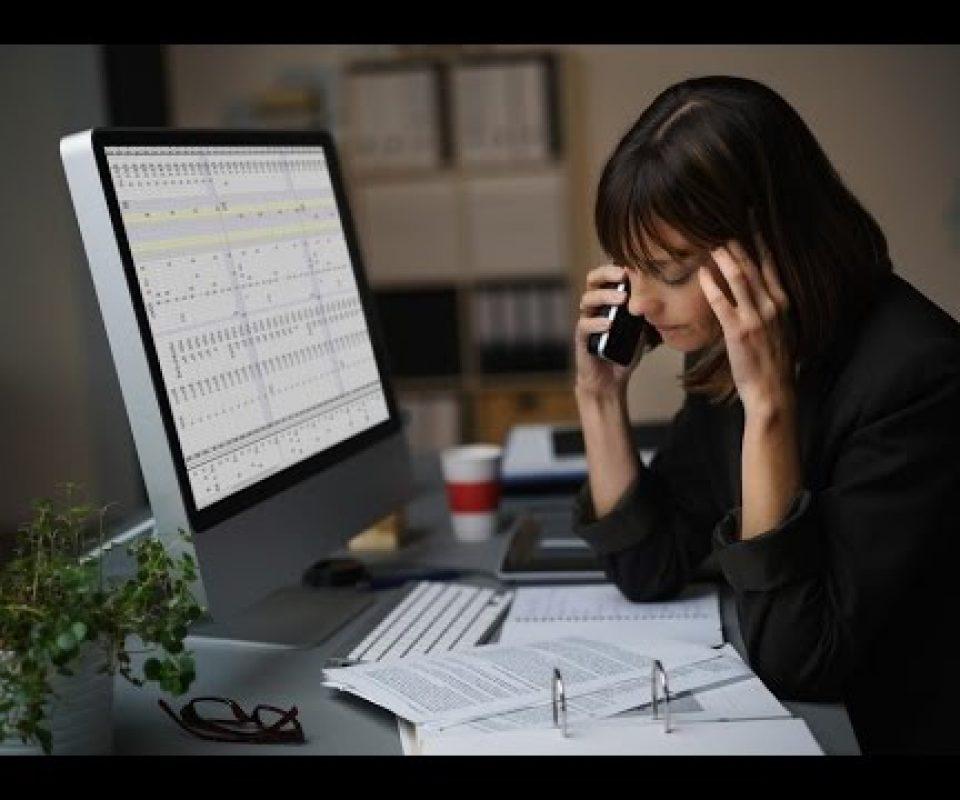 Pekerja Shift Malam Membuat Sulit Hamil?
