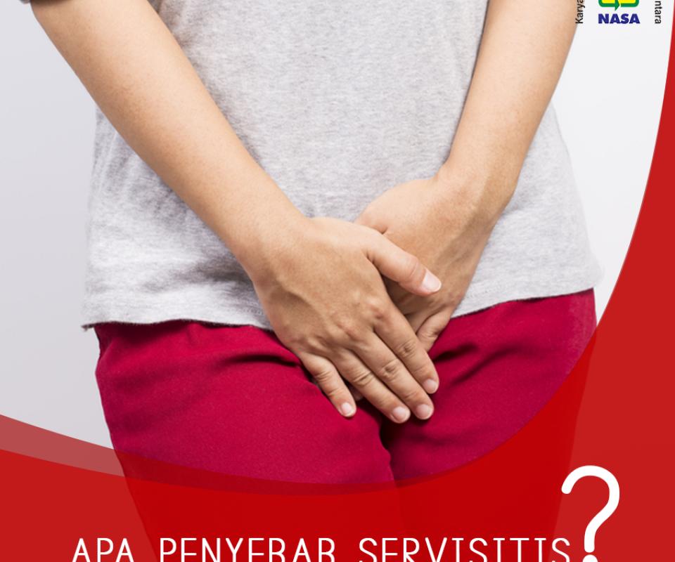 Apa Penyebab Servisitis