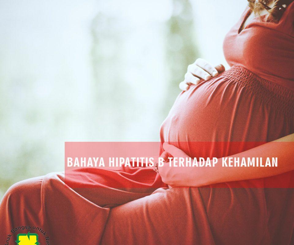 Bahaya Hipatitis B Terhadap Kehamilan