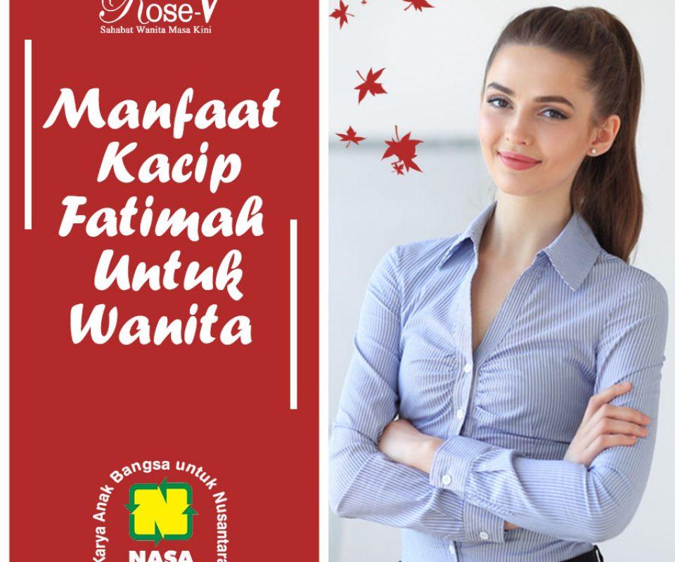Manfaat Kacip Fatimah Untuk Wanita
