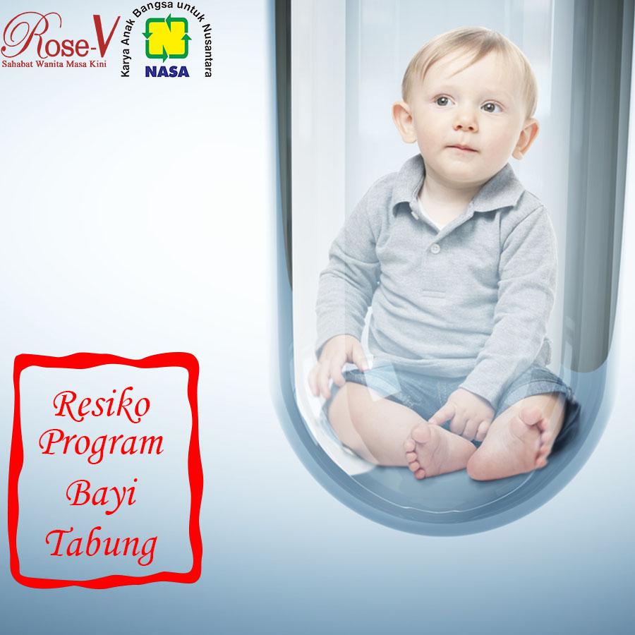 Resiko Program Bayi Tabung