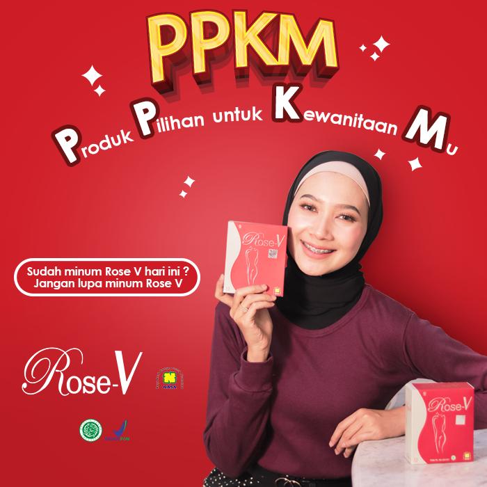 PPKM (Produk Pilihan KewanitaanMU)