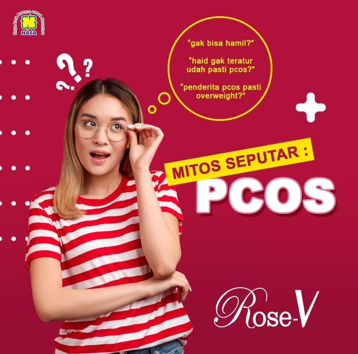 Sudah tahu apa itu PCOS (Polycystic Ovary Syndrome) ?